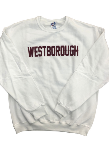 Westborough Crewneck Sweatshirt
