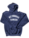Traditional Westborough Rangers Hoodie