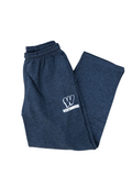Open Hem Sweatpants