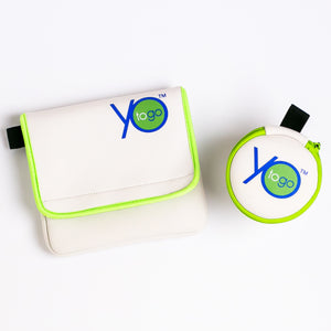 Square YoToGo ® Cooler White