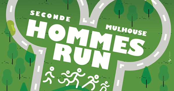 OfficePartner sponsorise et participe à la course Hommes Run