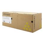 Cartouche de toner d'origine Ricoh SPC-310 y jaune - 407635/406482 - OfficePartner.fr