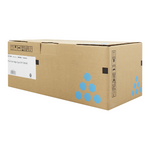 Cartouche de toner d'origine Ricoh SPC-310 c cyan - 407637 - OfficePartner.fr