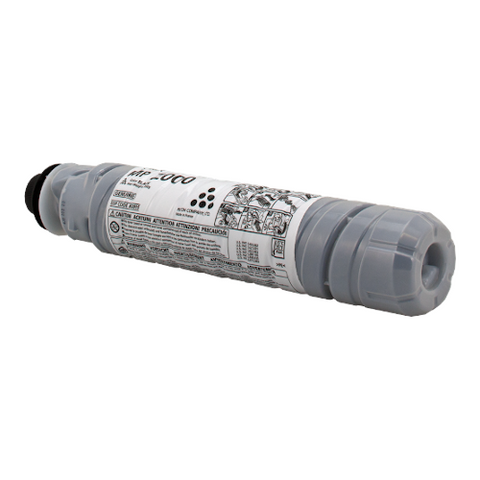 Cartouche de toner d'origine Ricoh Type MP2000 noir - 842015/842340/885094 - OfficePartner.fr