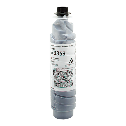 Cartouche de toner d'origine Ricoh Type 2220d noir - 842042/885266 - OfficePartner.fr