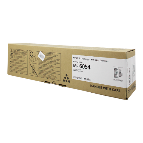 Cartouche de toner d'origine Ricoh MP 6054 noir - 842127 / 842349 / 842000 - OfficePartner.fr