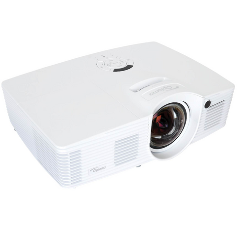 Vidéo-projecteur Optoma EH200ST - E1P1A1YBE1Z2 - OfficePartner.fr