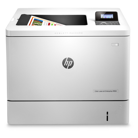 Imprimante Laser HP Color LaserJet M552dn -  B5L23A#B19 - OfficePartner.fr