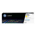 Cartouche de toner d'origine HP 410A jaune - CF412A - OfficePartner.fr