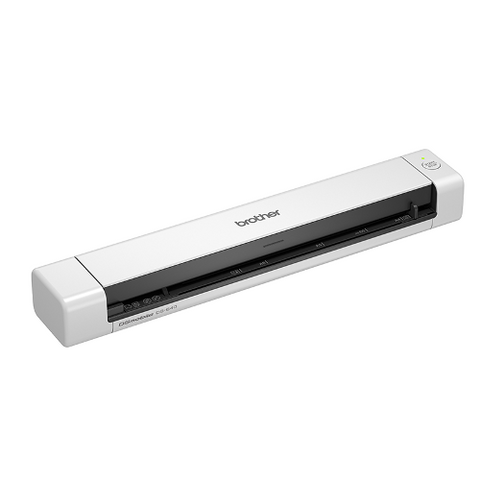Scanner mobile de documents couleur Brother - DS-640