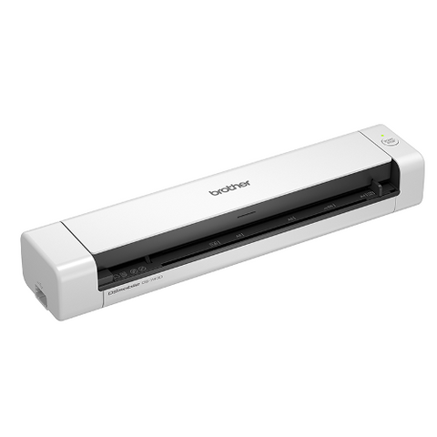 Scanner mobile de documents recto-verso Brother - DS-740D