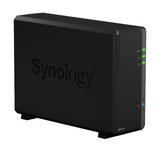 Serveur NAS TPE/Soho DS118 Sata 1 baie Synology - DS118 - OfficePartner.fr