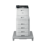 Imprimante Brother A4 laser couleur recto/verso HL-L8360CDW + Bac rechargeable-officepartner.fr
