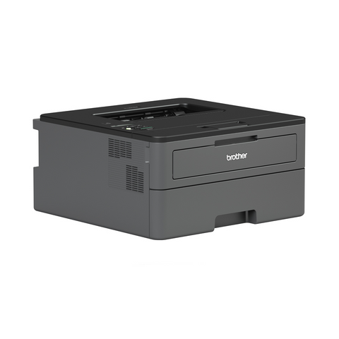 Imprimante compacte Brother A4 monochrome-HLL2375DW-officepartner.fr