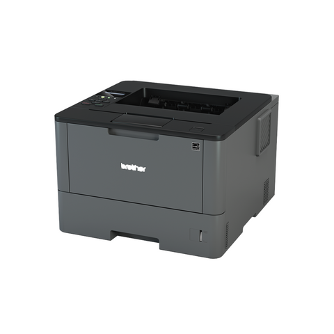 Imprimante Brother A4 Noir et Blanc - HL-L5100 DN