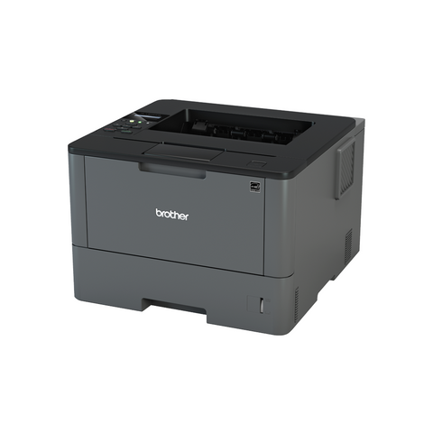 Imprimante Brother A4 Noir et Blanc - HL-L5200 DW