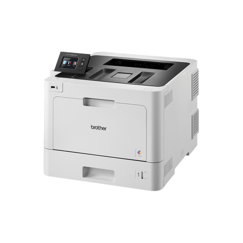 Imprimante Brother A4 laser couleur recto/verso HL-L8360CDW-officepartner.fr