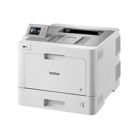 Imprimante Brother A4 laser couleur recto/verso - HL L9310CDW - officepartner.fr