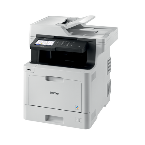 Imprimante multifonctions Brother A4 Couleur - MFC-L8900 CDW