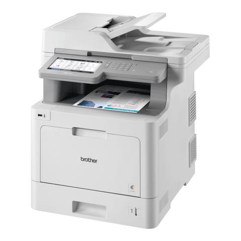 Imprimante multifonctions Brother A4 Couleur - MFC-L9570 CDW