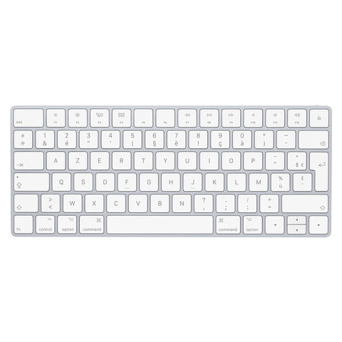 Magic Keyboard Apple - MLA22F/A - OfficePartner.fr