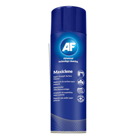 mousse-nettoyante-antistatique-super-puissante-maxiclene-af-mxl400-Officepartner.fr