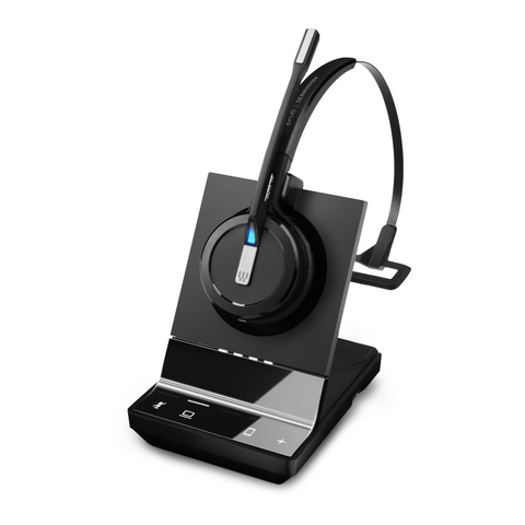 Casque sans fil 3 en 1 DECT PC Epos Sennheiser - SDW5013-officepartner.fr