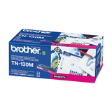 Cartouche de toner d'origine Brother magenta TN-130 M - OfficePartner.fr