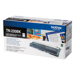 Cartouche de toner d'origine Brother noir TN-230 BK - OfficePartner.fr
