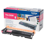 Cartouche de toner d'origine Brother magenta TN-230M - OfficePartner.fr