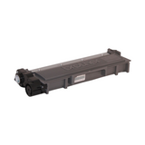 Cartouche de toner d'origine Brother couleur noir TN-2320 - OfficePartner.fr