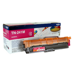 Cartouche de toner d'origine Brother magenta TN-241M - OfficePartner.fr
