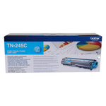 Cartouche de toner d'origine Brother couleur cyan TN-245C - OfficePartner.fr