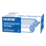 Cartouche de toner d'origine Brother noir TN-3130 - OfficePartner.fr