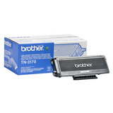 Cartouche de toner d'origine Brother noir TN-3170 - OfficePartner.fr