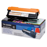 Cartouche de toner d'origine Brother noir TN-320BK - OfficePartner.fr