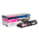 Cartouche de toner d'origine Brother magenta TN-321M - OfficePartner.fr