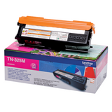 Cartouche de toner d'origine Brother magenta TN-325M - OfficePartner.fr