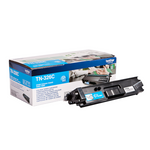 Cartouche de toner d'origine Brother couleur cyan TN-326C - OfficePartner.fr