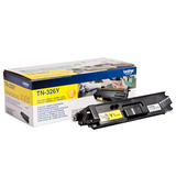 Cartouche de toner d'origine Brother jaune TN-326Y - OfficePartner.fr