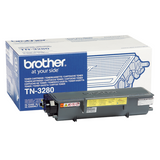 Cartouche de toner d'origine Brother noir TN-3280 - OfficePartner.fr