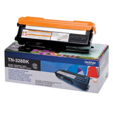 Cartouche de toner d'origine Brother noir TN-328BK - OfficePartner.fr