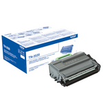 Cartouche de toner d'origine Brother noir TN-3520 - OfficePartner.fr