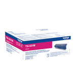 Cartouche de toner d'origine Brother magenta TN-421M - OfficePartner.fr