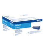 Cartouche de toner d'origine Brother cyan TN-426C - OfficePartner.fr