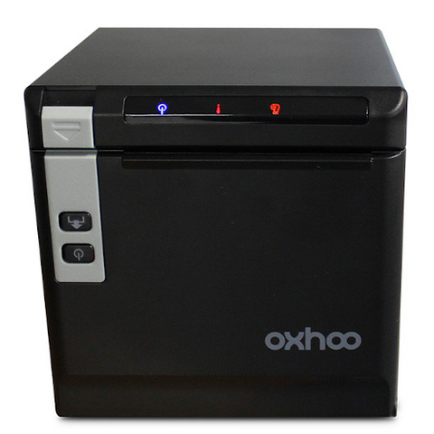 Imprimante POS Oxhoo TP85 - OfficePartner.fr