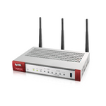 Routeur firewall 5 ports 5 VPN Zyxel - USG20VPN-officepartner.fr