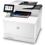 Imprimante multifonctions Laser HP Color LaserJet Pro M479dw - W1A77A#B19 - OfficePartner.fr