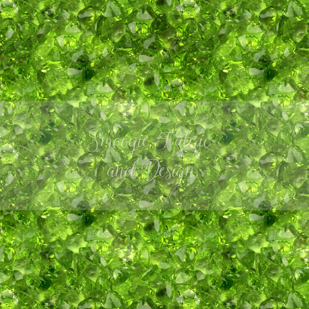 Peridot - Cotton Lycra
