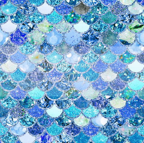 Aqua Scales - Original - DBP